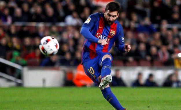 La Justicia mantiene la condena a Messi (FC Barsa) por delito fiscal