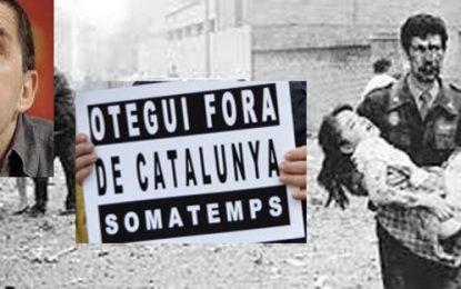 """El ex líder de ETA dice que ETA sigue su camino paso a paso: """"tregua y tregua, desarme y disolución"""""""