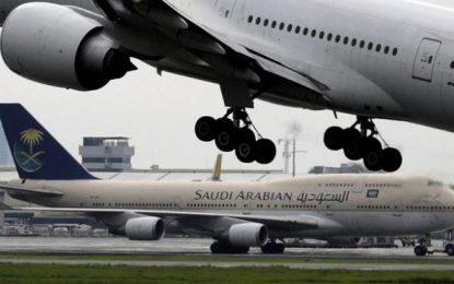 Aerolínea saudita cumple con la orden de Trump, prohibición de venta de billete a islamista