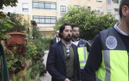 2 consejeras del Gobierno de Ceuta entre los detenidos por corrupción en Ceuta