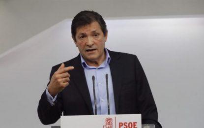 """PSOE: """"Si"""" el separatismo """"tiene una tercera vía"""" de 'Derecho a Decidir', """"estaría de acuerdo"""""""
