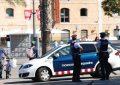 Barcelona: Suben los tocamientos sexuales (568 delitos registrados) y hurtos (102.666 casos)