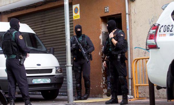 """El marroquí detenido en Palma estaba dispuesto a llevar a cabo la """"yihad violenta"""""""