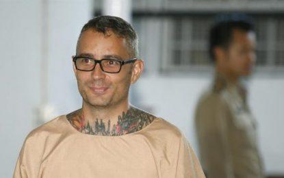 Artur Segarra, acusado de asesinar a español en Bangkok, declara ante el juez