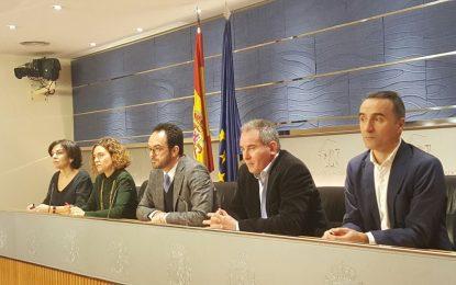 El PSOE propone la catalanización de toda España por Ley: DNI y Pasaporte en catalán