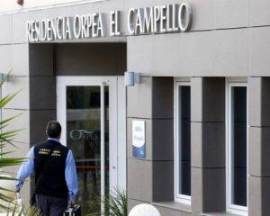 España: Muere una británica de 79 años agredida con arma blanca por su marido de 86 años