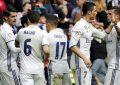 Sevilla y Atlético presionan a un FC Barsa herido y Real Madrid mantiene el liderato