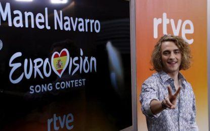Después de su controvertida elección: ¿Participar en Eurovisión? No, gracias