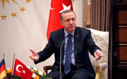"""Turquía llama a la movilización de islamistas """"en Alemania y Holanda"""" contra la cultura europea"""