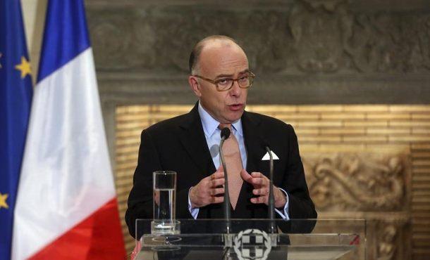 """Francia a ETA: Idos """"a la Justicia y decid: 'Hemos decidido poner fin a la violencia, entregamos las armas"""""""