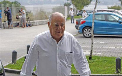 Amancio Ortega dona 320 millones euros a todos los Hospitales Públicos de España