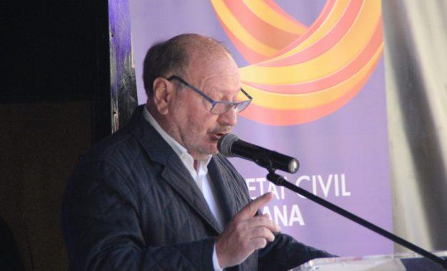 "SCC convoca una marcha el 29-Oct en Paseo de Gracia (Barcelona) ""a favor del diálogo"""