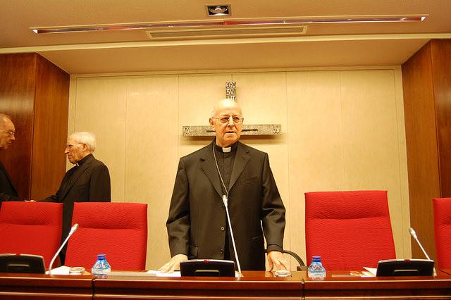 Discurso inaugural del cardenal Blázquez, el nuevo presidente de la Conferencia Episcopal Española