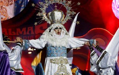 Televisión Española se disculpa por la emisión de la burla feminista LGTB contra la fe cristiana