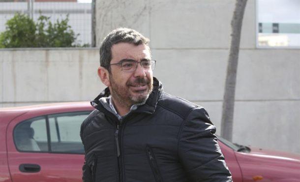 Declaran las esposas e hijas de Millet y Montull y CDC imputados por el expolio del Palacio