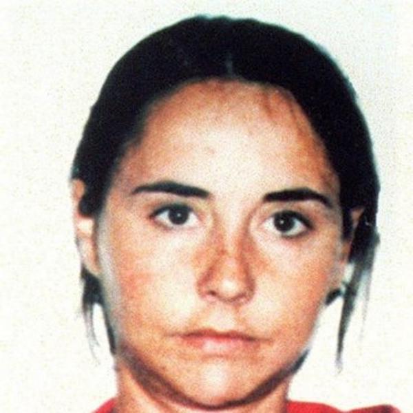 La terrorista del comando de ETA (Barcelona) Nerea Bengoa Ziarsolo sale de la prisión tras 20 años