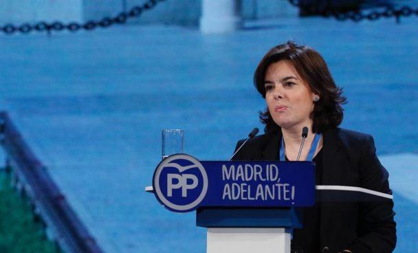 Rajoy rechaza un referéndum a la escocesa que proponen Puigdemont y Junqueras