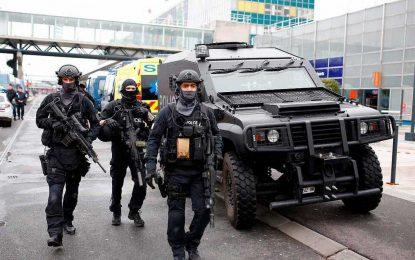 """Identificado el terrorista islamista del aeropuerto de Orly (Francia) que quería """"morir por Alá"""""""