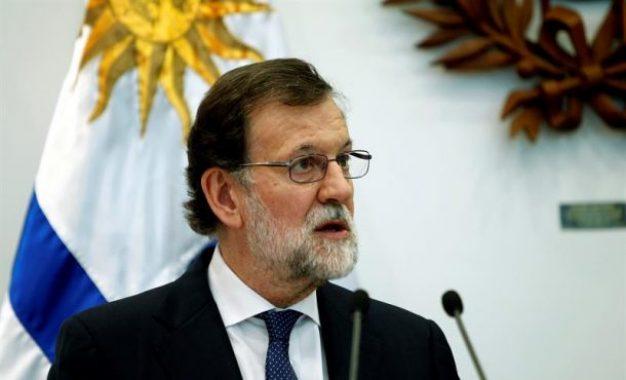 Rajoy: Es ahora, con el PP, cuando los jueces condenan la corrupción