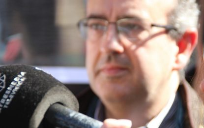Javier Mulleras: Ada Colau puede aumentar el déficit del Bicing a más de 13,6 millones de euros