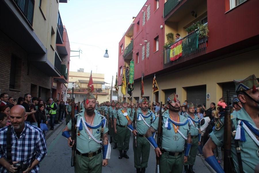 """Cataluña pide """"sentirse libre, mostrar su fe y amor a España"""" el próximo sábado 22 en Barcelona"""