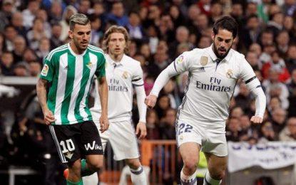 Real Madrid, a por la victoria con Isco, Danilo y la 'BBC' merengue