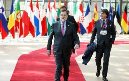 """España defiende su derecho de veto sobre Gibraltar en el proceso del """"brexit"""""""