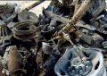 Una fuerte explosión sacude la zona del aeropuerto internacional de Damasco (Siria)