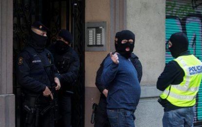 A prisión dos yihadistas que estaban en el aeropuerto de Bruselas en el atentado
