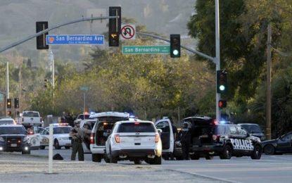 Al menos dos muertos y dos heridos por un tiroteo en una escuela en EE.UU.