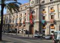 Jornada de Puertas Abiertas en el Palacio del Ejército en Barcelona, 23 de abril (San Jorge)