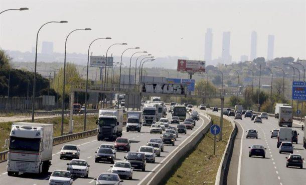 El retorno de las vacaciones de Semana Santa 2017 comienza a complicarse en las carreteras