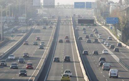 DGT (España): 252 muertos en las carreteras en el primer trimestre, 22 menos que en 2016