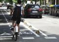 Barcelona pone en funcionamiento cinco nuevos carriles bici este mes de abril