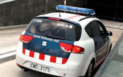 Los cadáveres de (hombre y mujer) hallados en coche en La Llagosta (Barcelona) estaban quemados