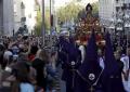 """El """"Señor de Madrid y de España"""", principal foco de atracción de las 6 procesiones de Madrid"""