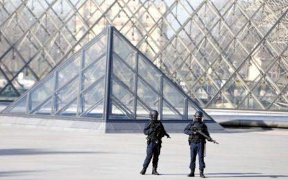 5 detenidos en una operación antiterrorista en varios puntos de Francia