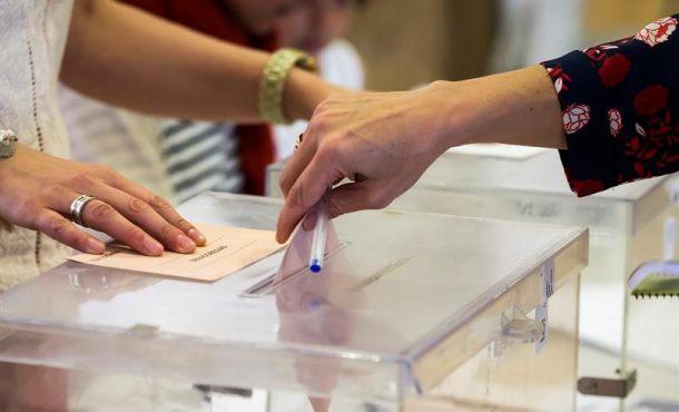 Suben el PSOE y Ciudadanos C's  y caen PP y extrema izquierda según el CIS