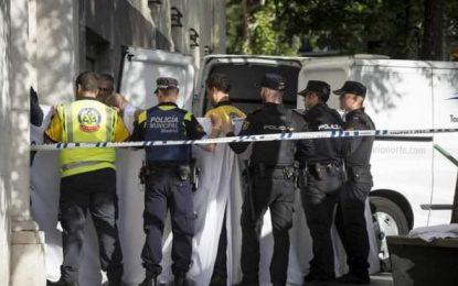 2 adolescentes mueren al caer por el hueco de un ascensor en Madrid