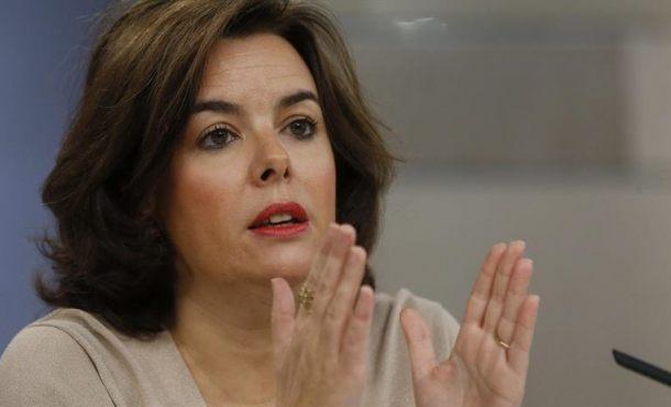 El Gobierno invita a Puigdemont a debatir sobre referéndum separatista en el Congreso