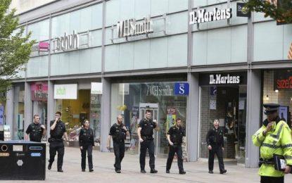 Salman Abedi, el terrorista suicida islamista autor del atentado de Manchester, 22 muertos