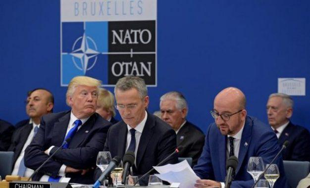 """Luz verde a la entrada de OTAN en coalición contra banda yihadista """"Estado Islámico"""""""