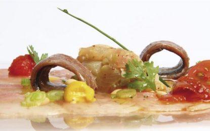 """""""El banquete"""", de anchoas, trufas y otros lujos"""