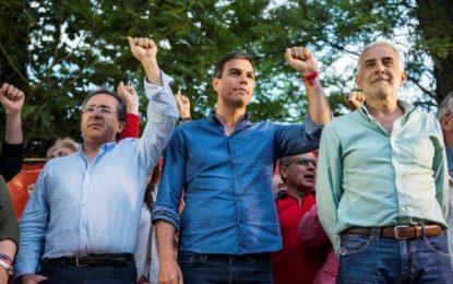 """""""Somos la izquierda"""", lema del 39 Congreso del PSOE y vídeo contra el PP y Rajoy"""