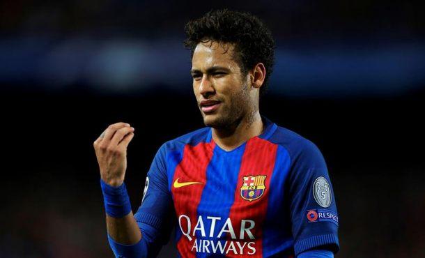 """""""El sueño toma forma"""", Neymar Junior al París Saint-Germain (PSG)"""