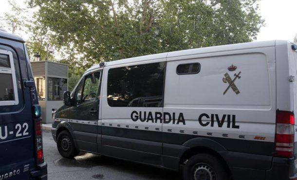 """El preso Rosell (FC Barsa) dice al Tribunal: Yo soy """"español"""" con """"dos hijas"""" en Cataluña"""