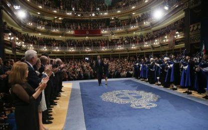 24 candidatos al «Premio Princesa de Asturias De Los Deportes», hoy 24M en Oviedo