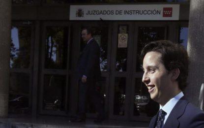 Anulan condena por calumnias al pequeño Nicolás por acusar al CNI de espiarle