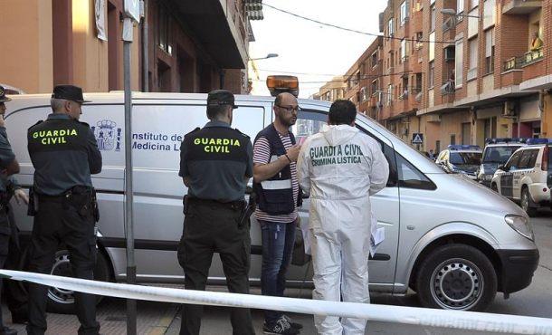 Detenido por la muerte de una mujer en Caudete, entre ambos no había una relación sentimental