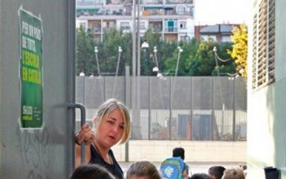 "CCC: Alumnos inmigrantes hispanoamericano se sienten ""notablemente descontentos"" en Cataluña"